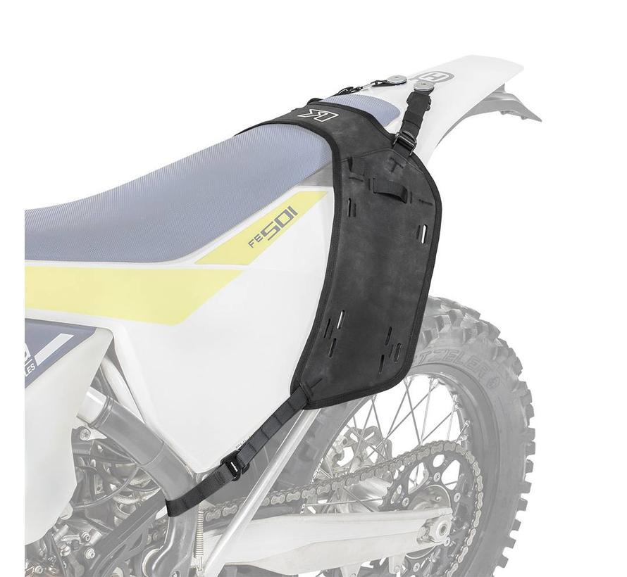 Kriega Overlander-S - OS-Base sadle bag harness