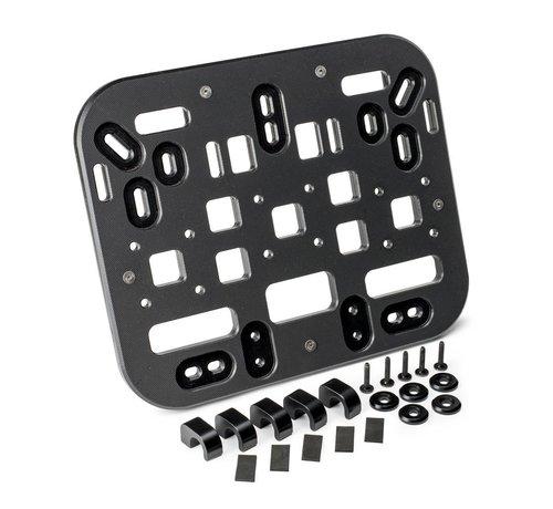 Kriega Kriega Overlander-S - OS Platform for 16mm to 20mm pannier rack