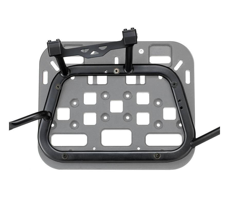 Kriega Overlander-S - OS Platform for SW-Motech EVO pannier rack