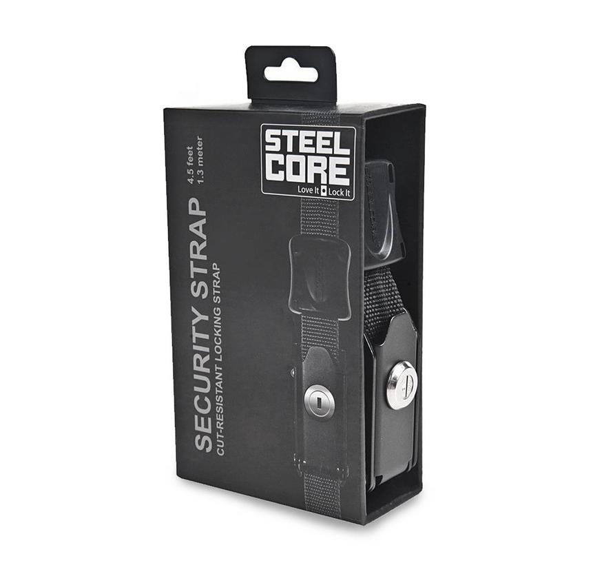SteelCore Security strap