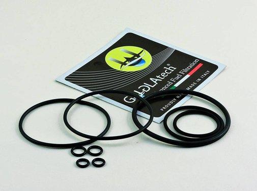 Guglatech KTM LC8 RC8 990/1190/1290 -O-Ring Kit voor ALLE brandstofpompen