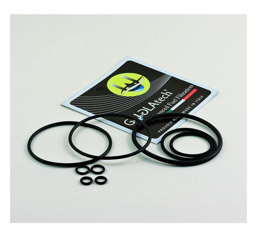 KTM LC8 RC8 990/1190/1290 -O-Ring Kit voor ALLE brandstofpompen