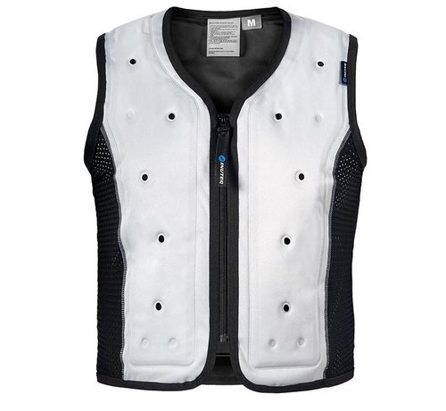 Inuteq Inuteq Cooling vest Ataneq - DRY - Silver