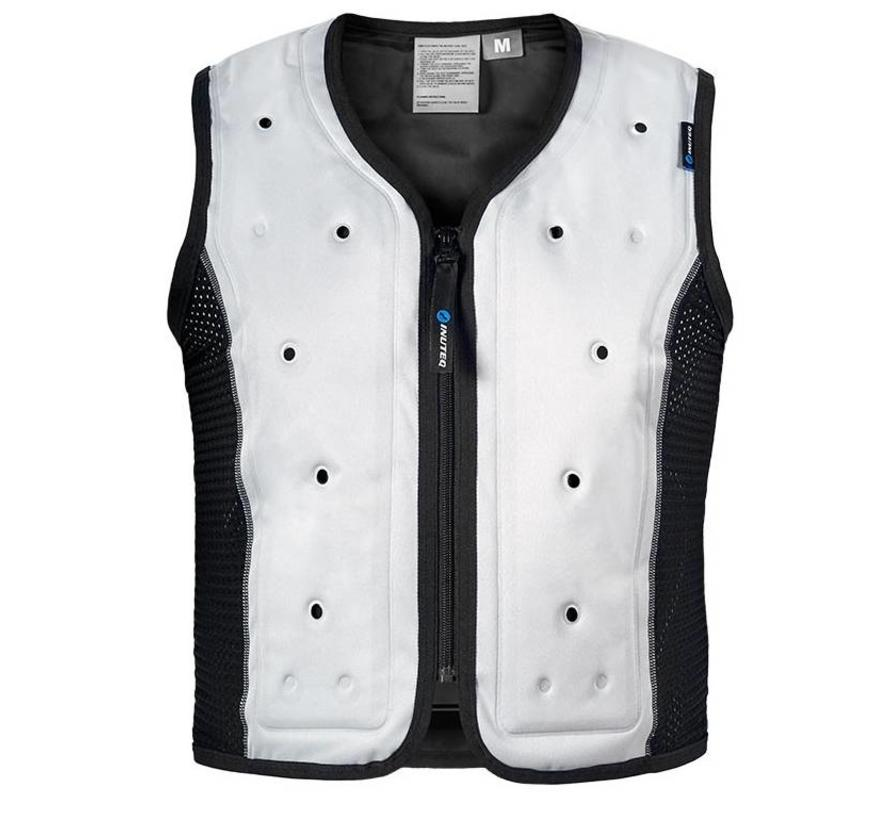 Inuteq Cooling vest Ataneq - DRY - Silver