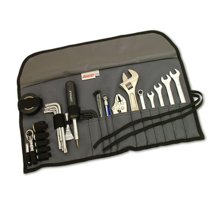 CruzTools - Roadtech B1 kit for BMW - Specifically designed for BMW motorcycles