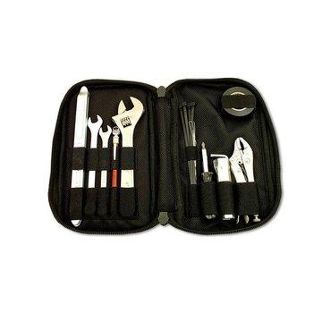 CruzTools CruzTools - DMX Tool kit - Spatbordpack