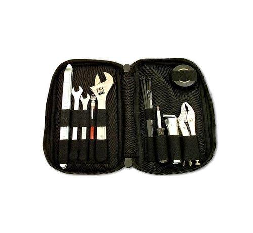 CruzTools CruzTools - DMX Toolkit - Spatbordpack - Het ultime off-road tool kit