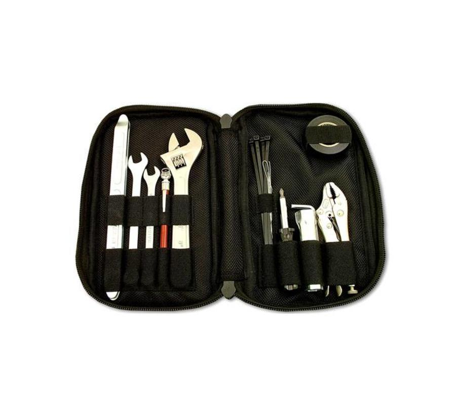 CruzTools - DMX Toolkit - Fender Pack - The ultimate off-road tool kit
