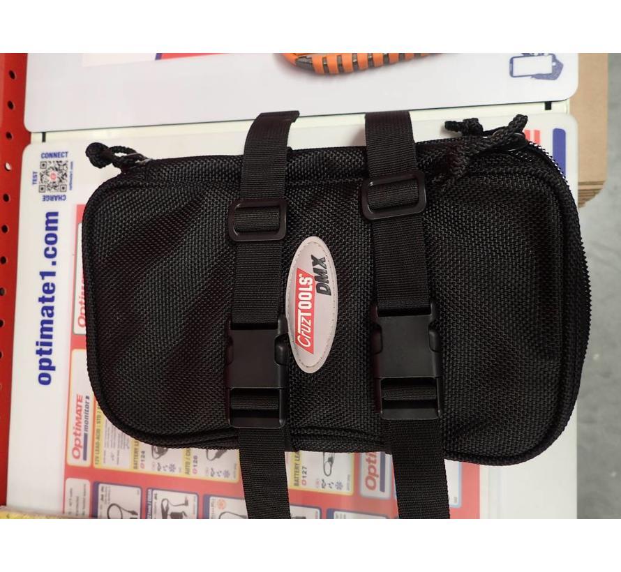 CruzTools - DMX Toolkit - Spatbordpack - Het ultime off-road tool kit