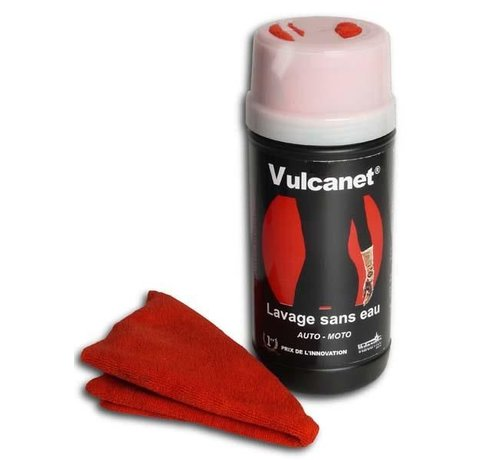 Vulcanet Vulcanet - All-purpose cleaner in ready-to-use form