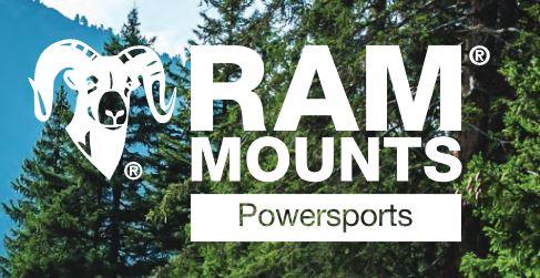 RAM Mounts Allroadmoto