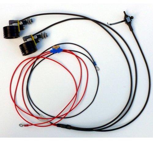 4XLED 4XLED - SM4 Kabelboom voor de Supermini's SM4