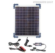OptiMate OptiMate SOLAR 20W 12V Kit