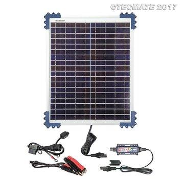 OptiMate OptiMate SOLAR 20W 12V Kit