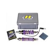 Hyperpro Hyperpro Streetbox kit BMW R 1200 GS LC >'13, from 2013