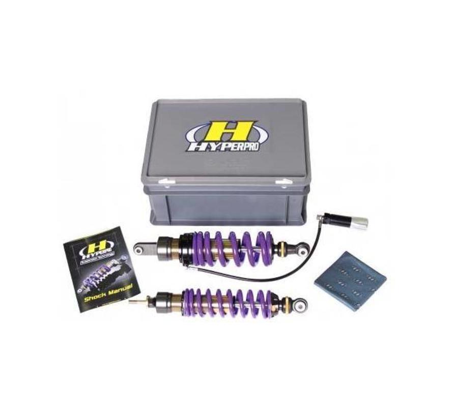 Hyperpro Streetbox kit BMW R 1200 GSA LC >'14, from 2014