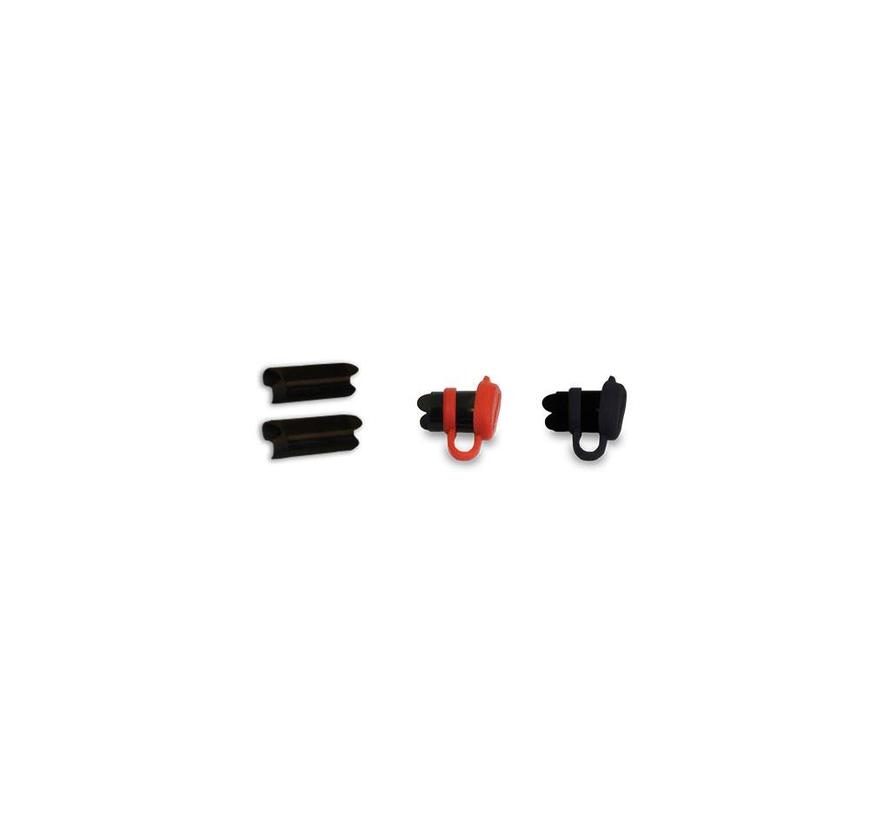 OptiMate CABLE O-10 / Accessory parts, in-line and end cap seals