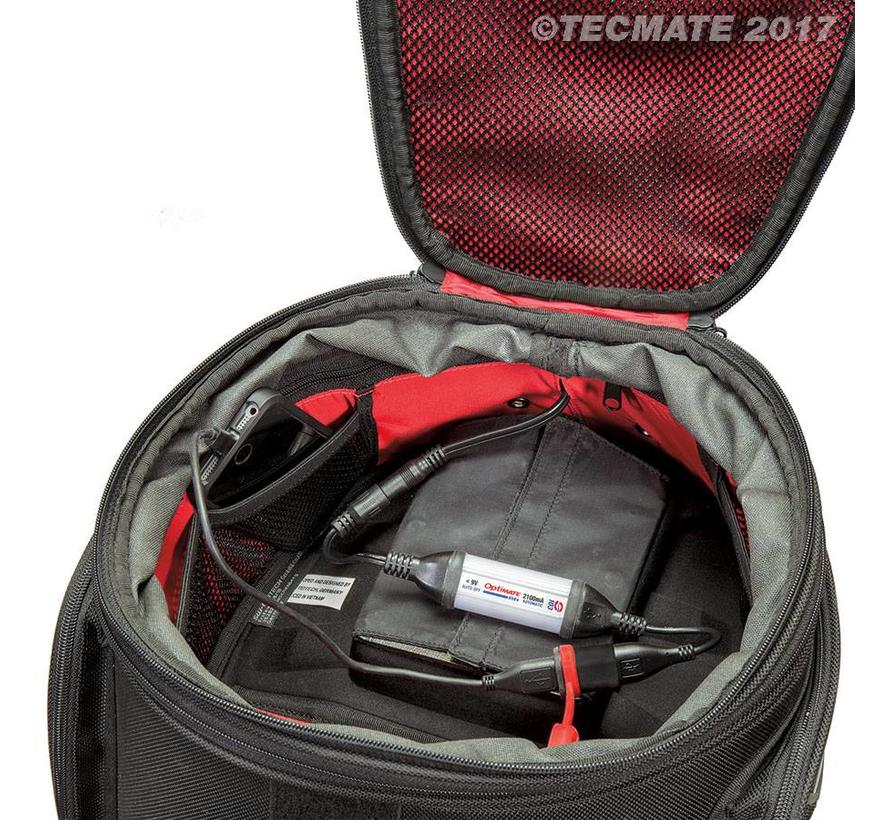 OptiMate CABLE O-30 / Tank bag / hard case power entry