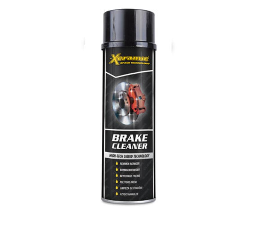 Xeramic - Brake Cleaner 500ml