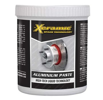 Xeramic Xeramic - Aluminium Paste