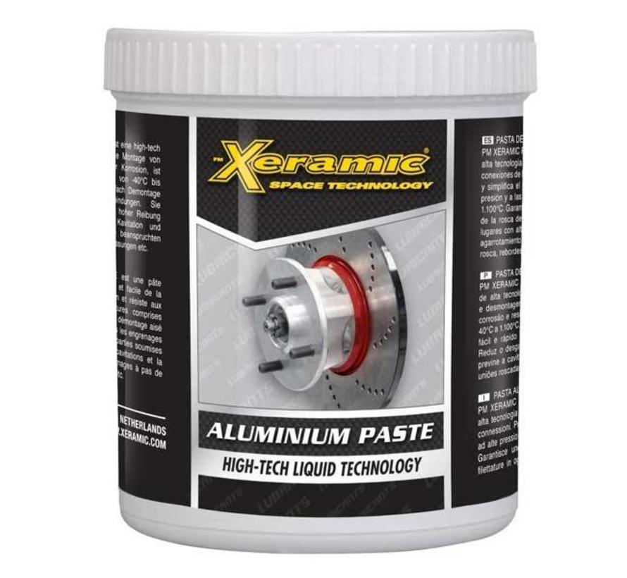 Xeramic - Aluminium Paste, 500gr