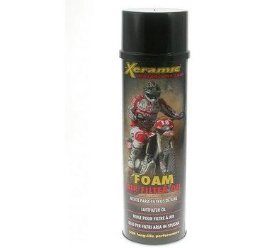 Xeramic Xeramic - Foam Airfilter Oil