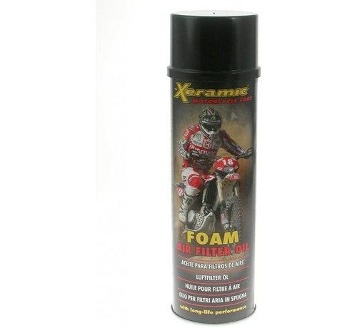 Xeramic Xeramic - Foam Airfilter Oil, 500ml