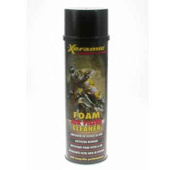 Xeramic Xeramic - Foam Luchtfilter Reiniger