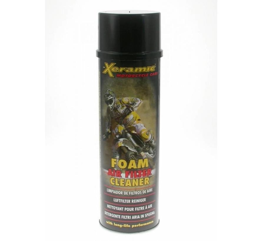 Xeramic - Foam Luchtfilter Reiniger, 500ml