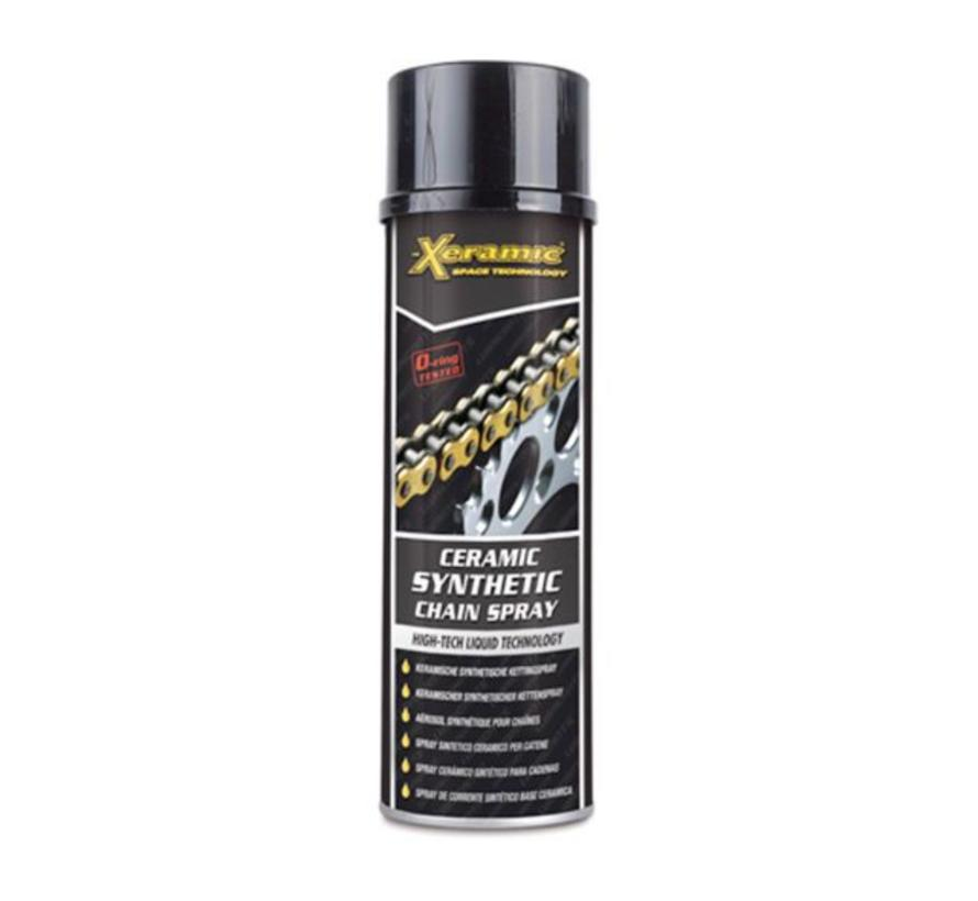 Xeramic - Ceramic Synthetic Chain Spray, 500ml