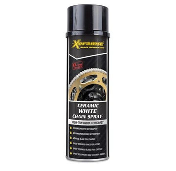Xeramic Xeramix - Ceramic White Chain Spray