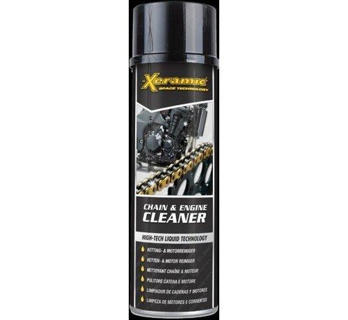 Xeramic Xeramic - Chain & Engine Cleaner, 500ml