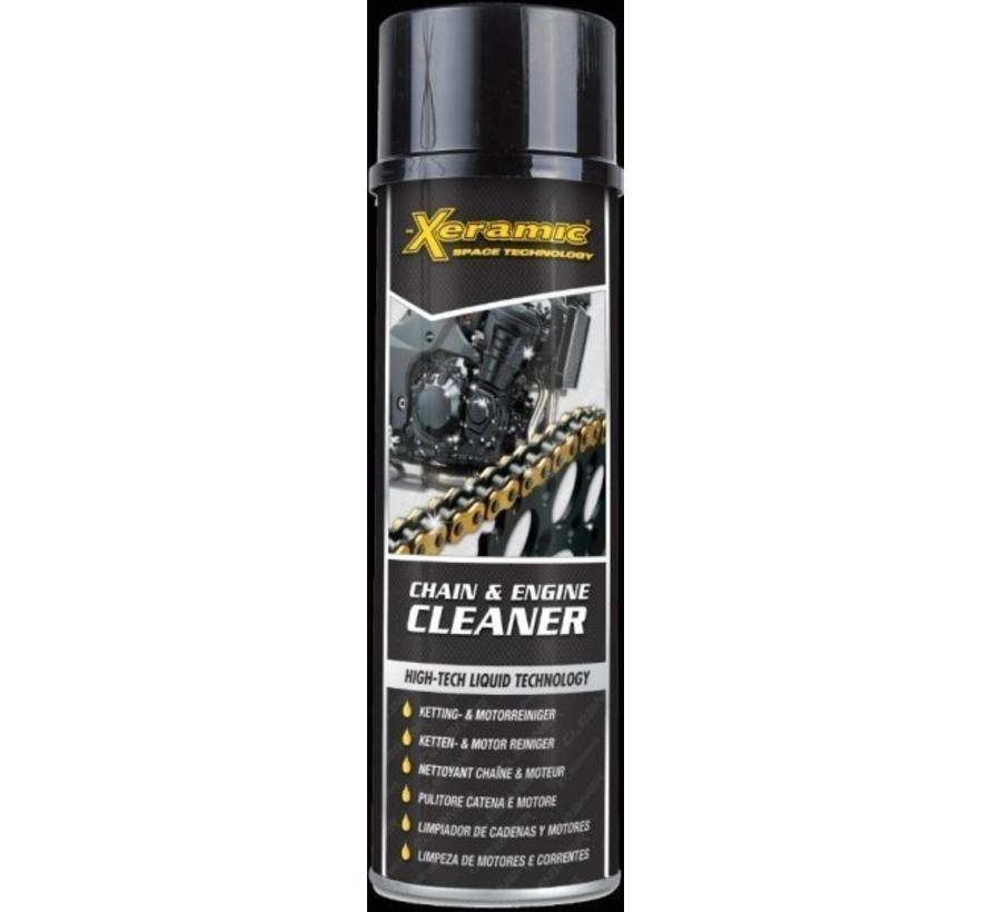 Xeramic - Chain & Engine Cleaner, 500ml