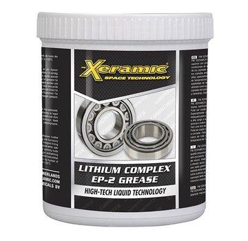 Xeramic Xeramic - Lithium Complex EP-2 grease