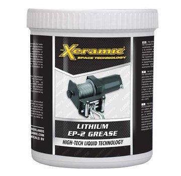 Xeramic Xeramic - Lithium EP-2 grease