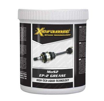 Xeramic Xeramic - MoS2 EP-2 grease