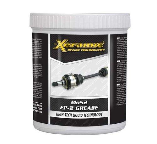 Xeramic Xeramic - MoS2 EP-2 grease, 500gr