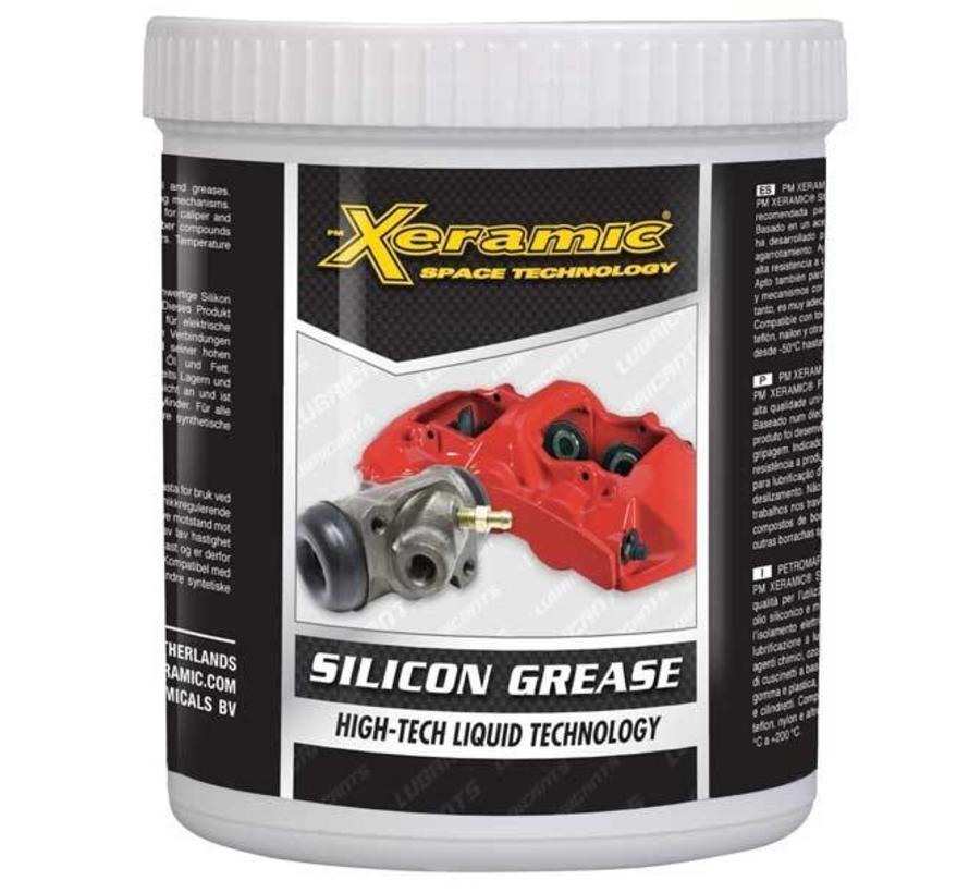 Xeramic - Siliconen Grease, 500gr
