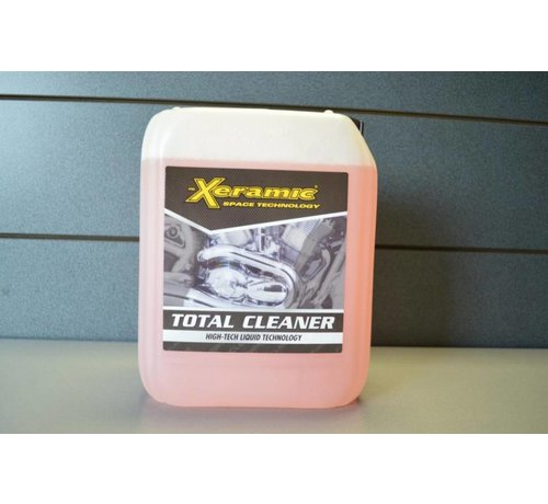 Xeramic Xeramic - Total Bike Cleaner, refill 5L