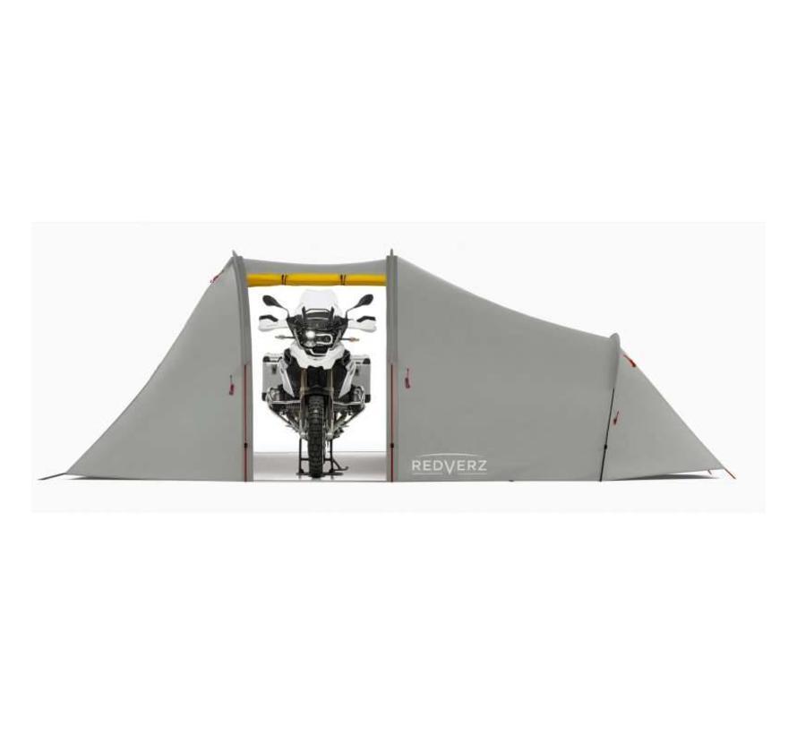 Redverz Atacama Expedition Tent (Geel)