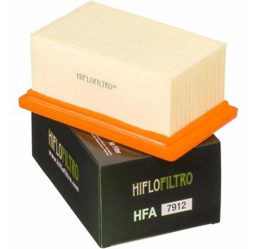 Hiflofiltro Hiflo Airfilter paper - R1200GS / R1200GSA 2004-2009