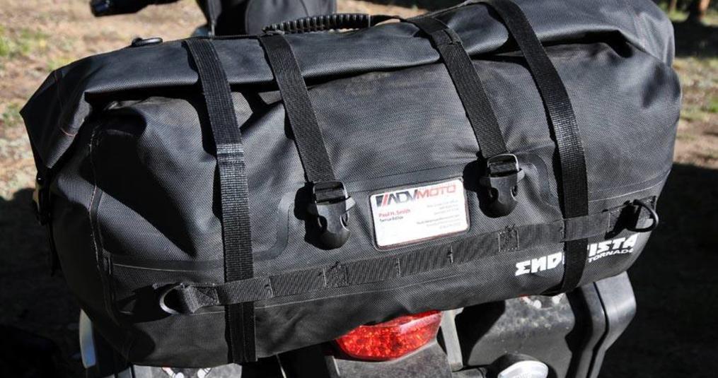 Enduristan Tornado 2 Dry Bag Review