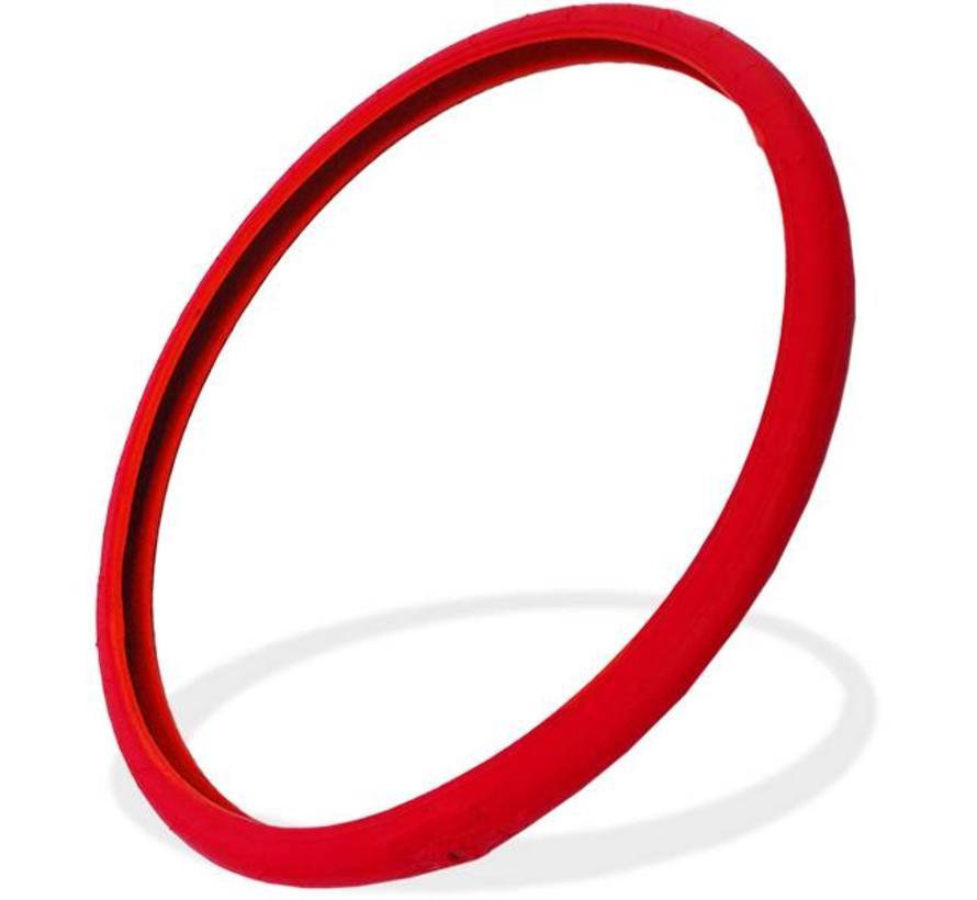 TUbliss™ Beschermende rode liner