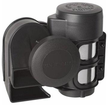 Flösser Flösser two-tone airhorn 520Hz + 660Hz 12volt