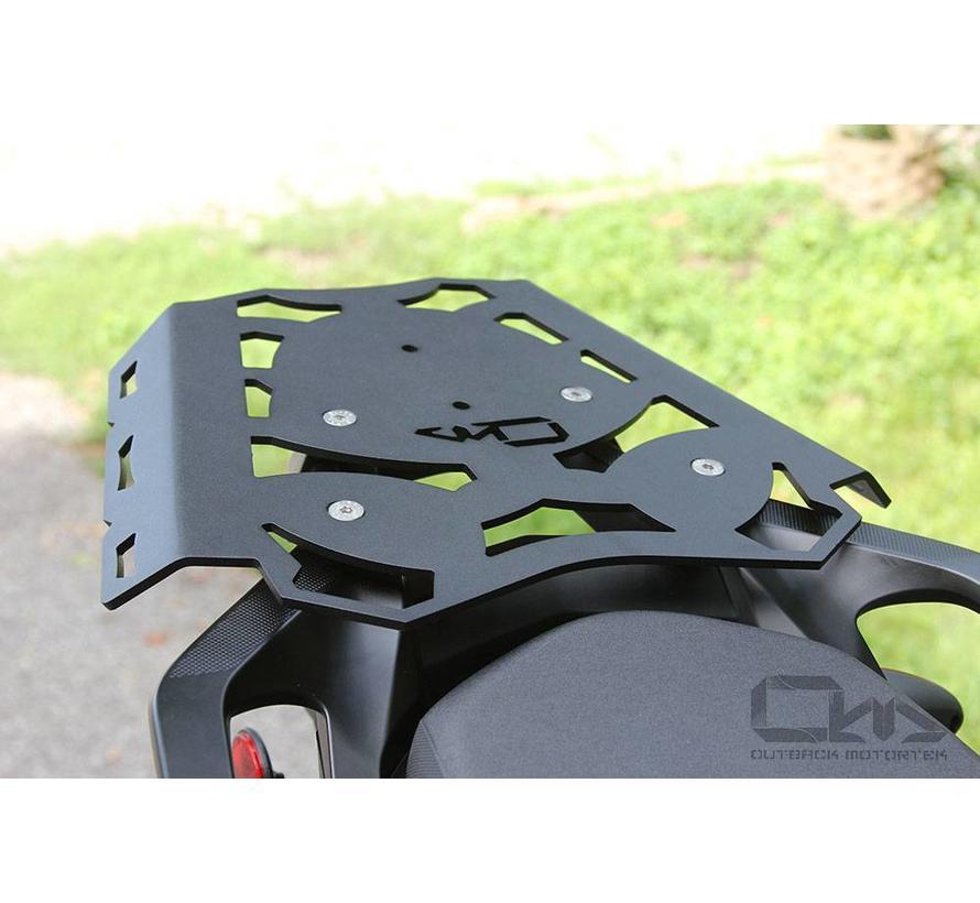 Outback Motortek Honda Africa Twin 1000 – Rear Luggage Rack / Bagagerek