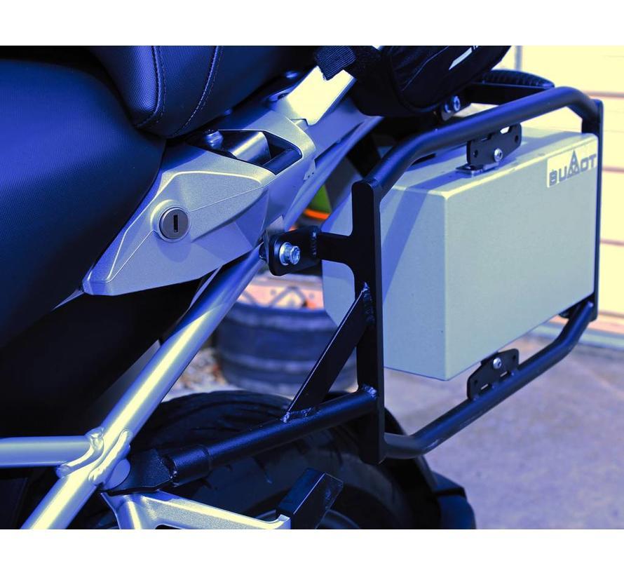 BUMOT Toolbox voor BMW R1250 / R1200 LC / GSA LC
