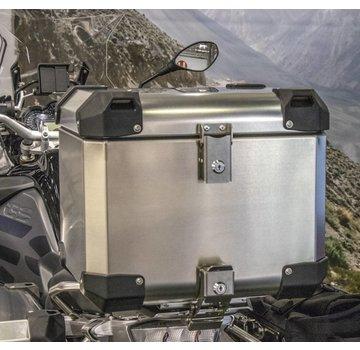 BUMOT BUMOT Defender EVO topkoffer voor BMW R1250 / R1200 LC / GSA LC