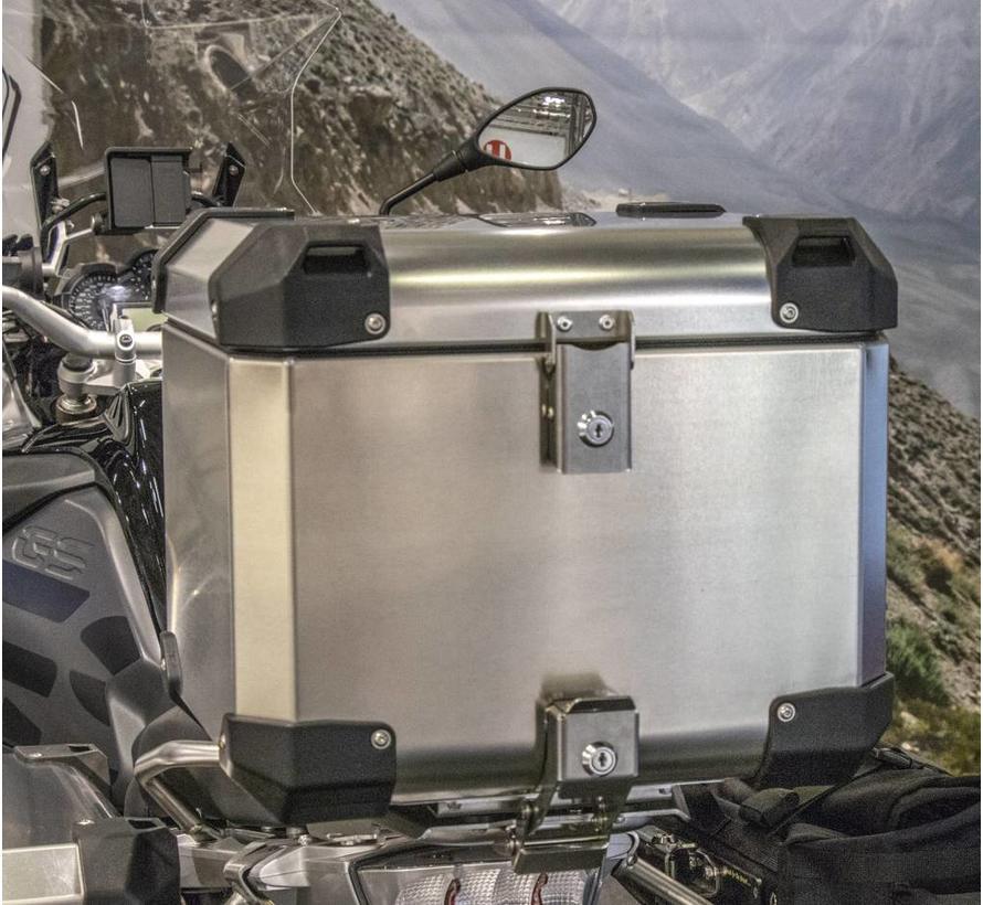 BUMOT Defender EVO topcase for BMW R1250 / R1200 LC / GSA LC