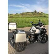 BUMOT (OEM Rek) BUMOT Defender EVO kofferset voor BMW R1250 / R1200 GSA LC