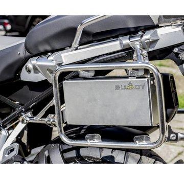 BUMOT (OEM Rack) BUMOT Toolbox for BMW R1250 / R1200 GSA LC